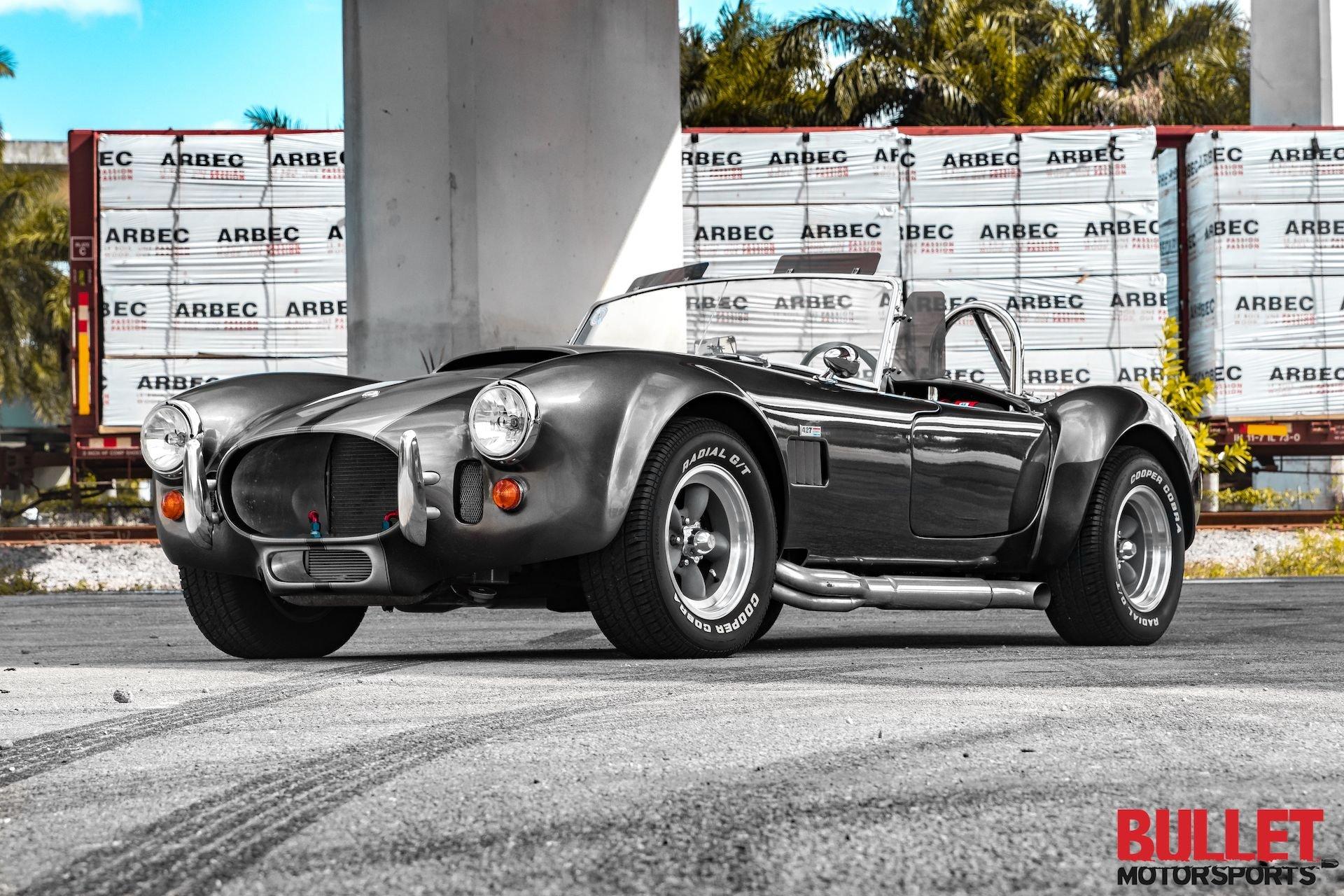 1965 ford cobra