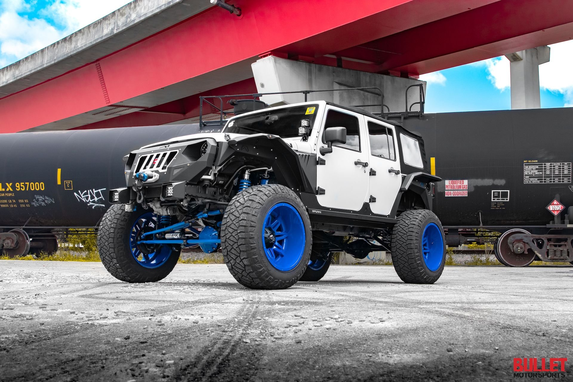 2014 jeep wrangler rubicon unlimited