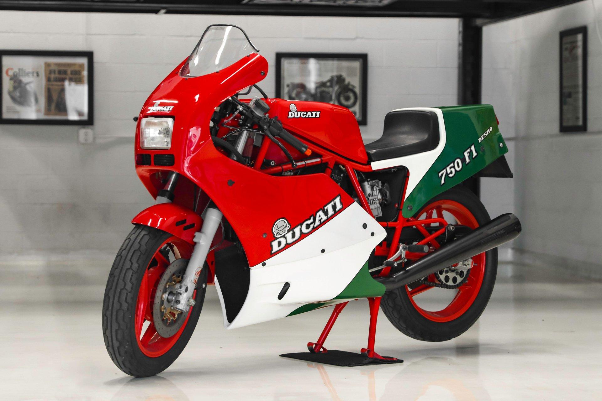 1986 ducati f1 b