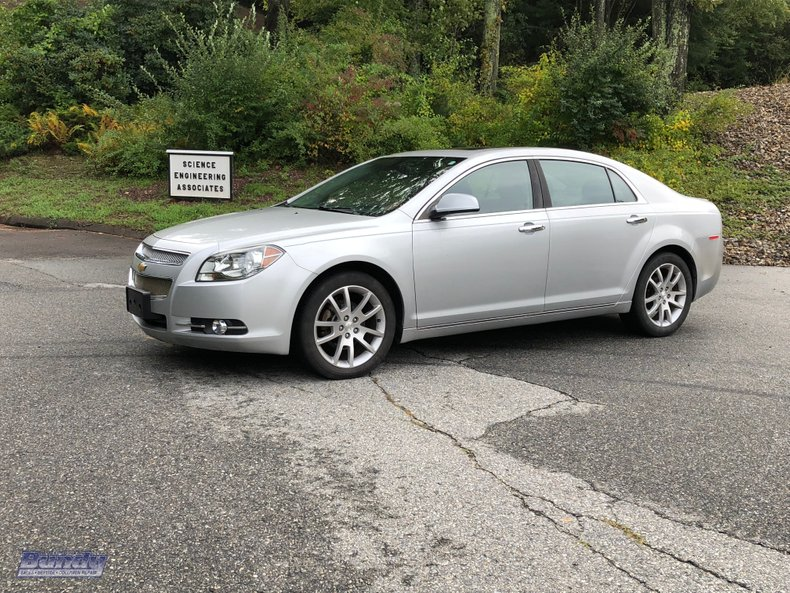 2012 Chevrolet Malibu For Sale
