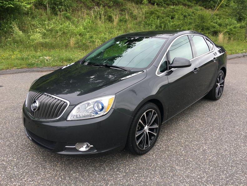 2017 Buick Verano For Sale