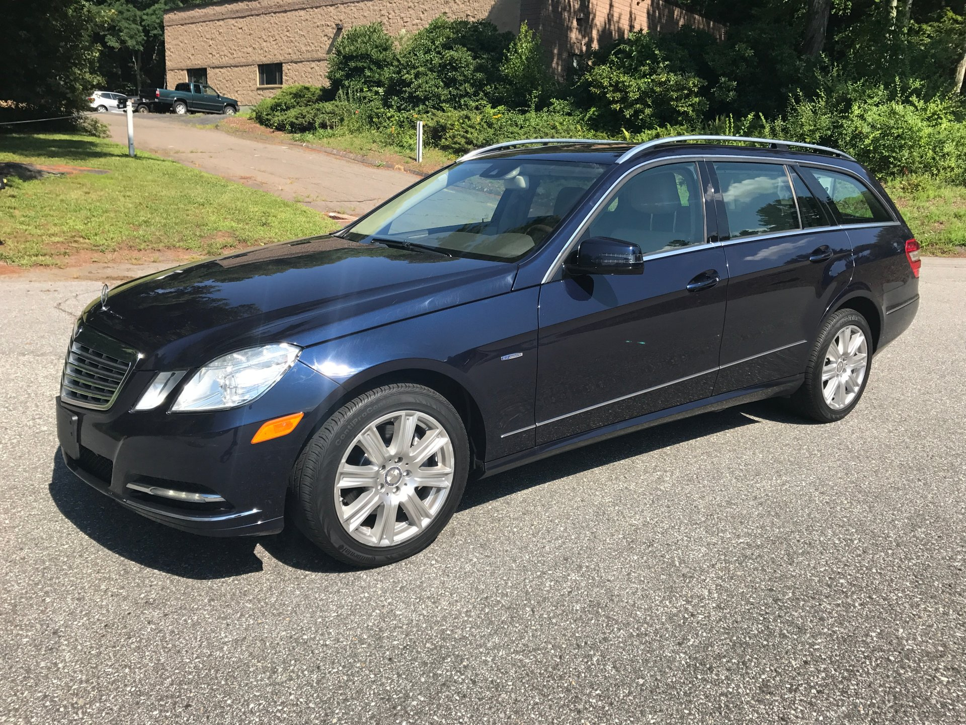 2012 mercedes benz e class 4dr wgn e 350 luxury 4matic