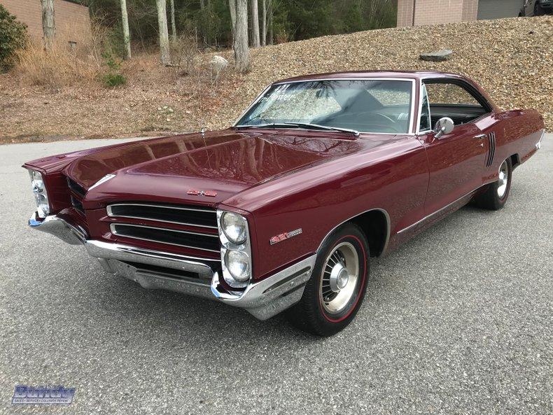 1966 Pontiac Catalina For Sale