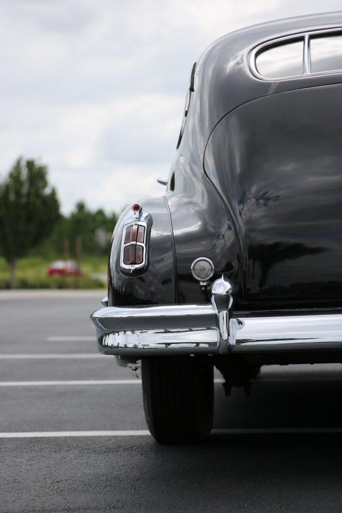 1946 Cadillac Series 62 54