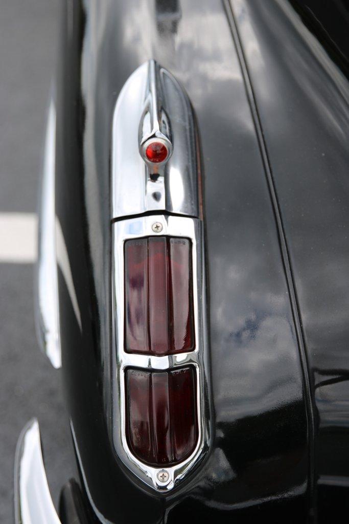 1946 Cadillac Series 62 56