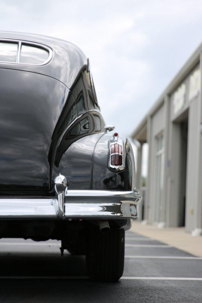 1946 Cadillac Series 62 55