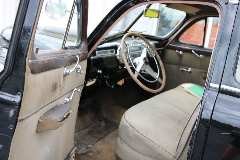 1946 Cadillac Series 62 20