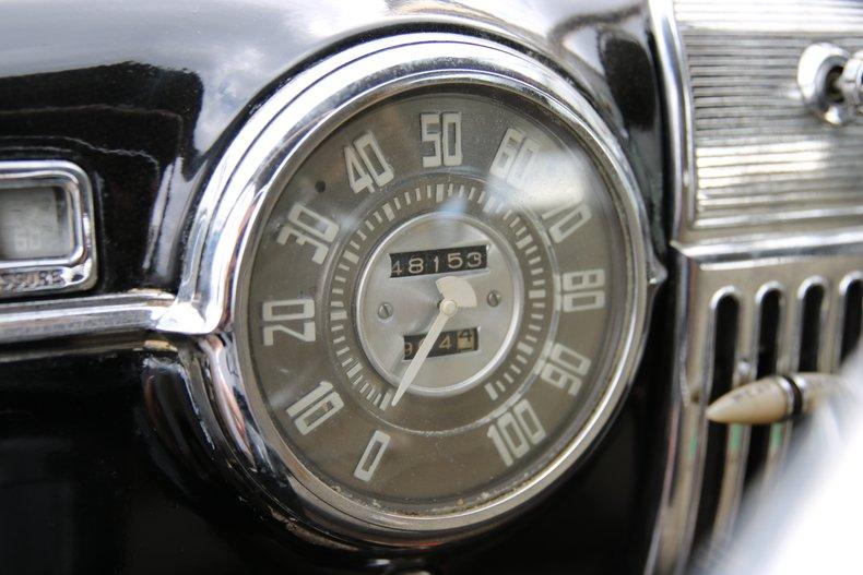 1946 Cadillac Series 62 22