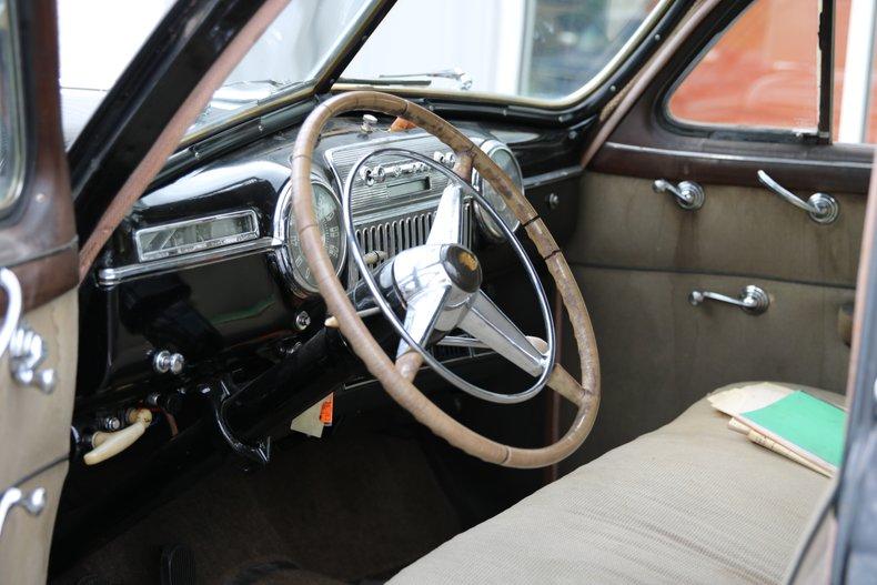 1946 Cadillac Series 62 21
