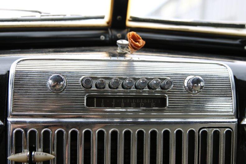 1946 Cadillac Series 62 24