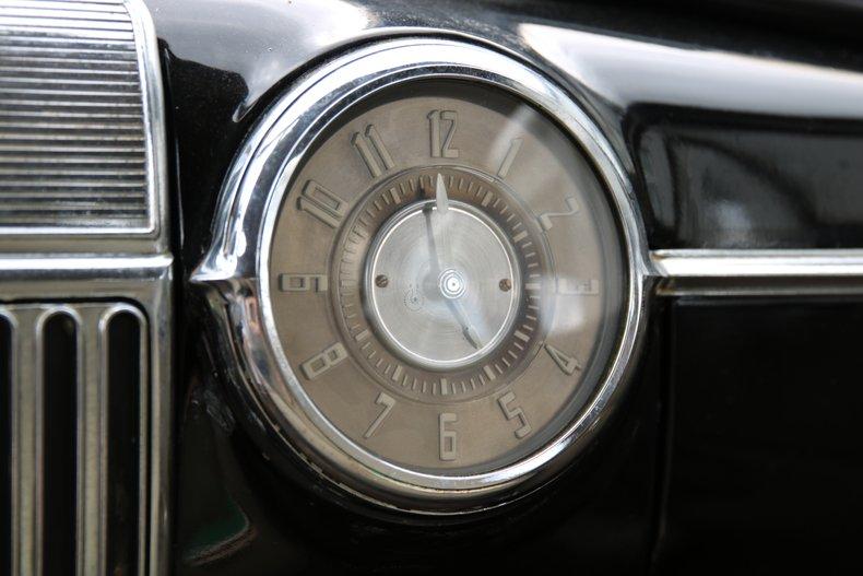 1946 Cadillac Series 62 23