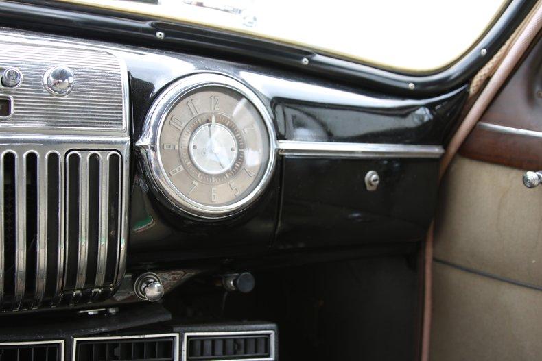 1946 Cadillac Series 62 26