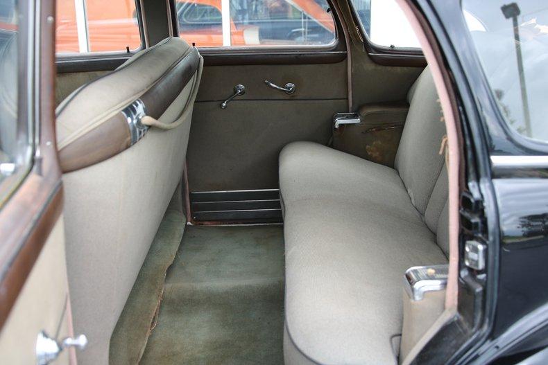 1946 Cadillac Series 62 35