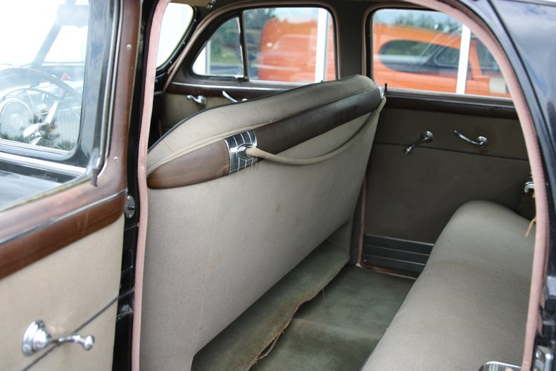 1946 Cadillac Series 62 37