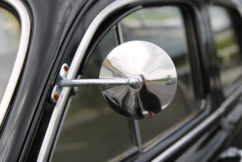 1946 Cadillac Series 62 58
