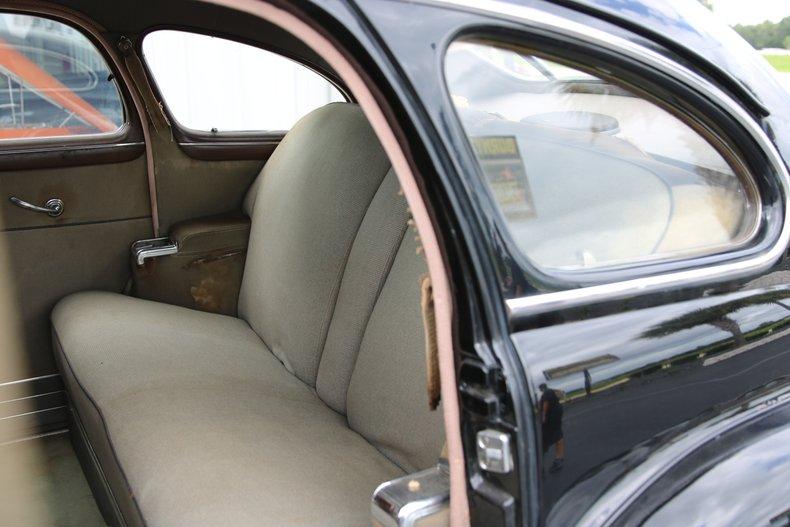 1946 Cadillac Series 62 38