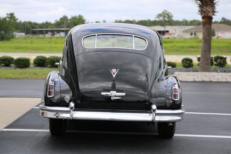 1946 Cadillac Series 62 9