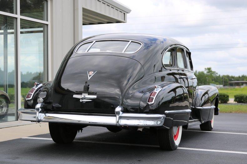 1946 Cadillac Series 62 11
