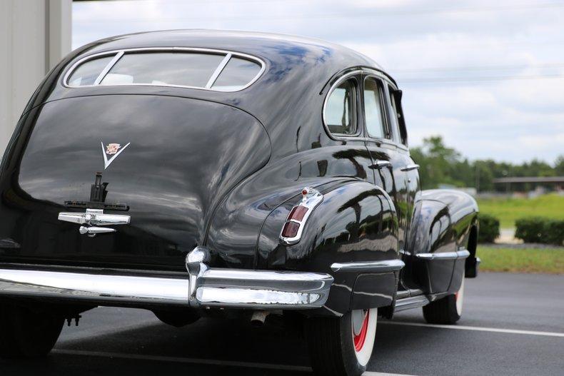1946 Cadillac Series 62 10