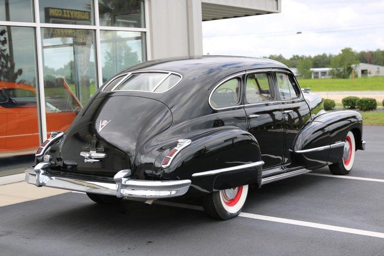 1946 Cadillac Series 62 12