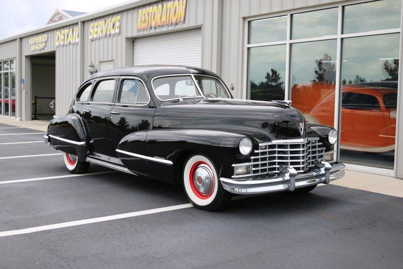 1946 Cadillac Series 62 14