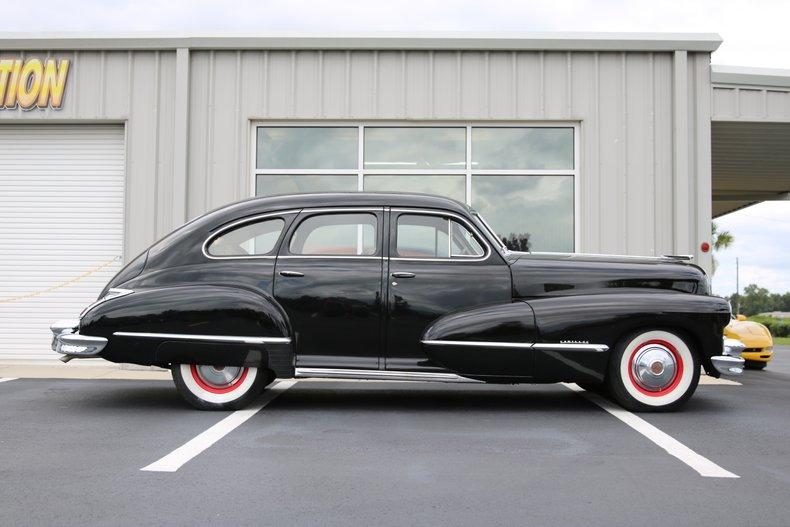 1946 Cadillac Series 62 13