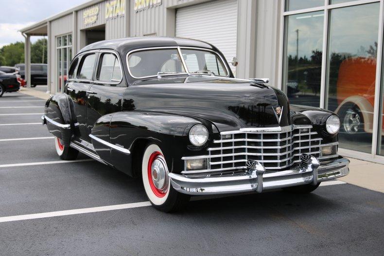 1946 Cadillac Series 62 15