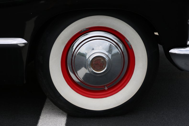 1946 Cadillac Series 62 66