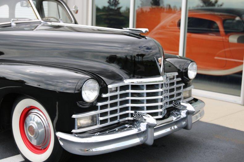 1946 Cadillac Series 62 74