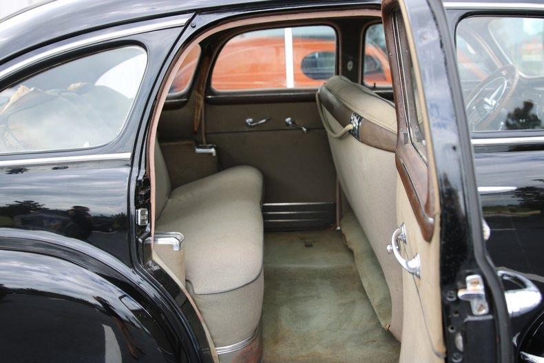 1946 Cadillac Series 62 40