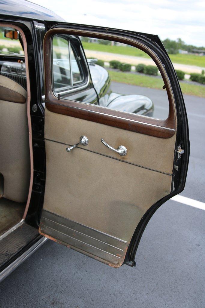 1946 Cadillac Series 62 41