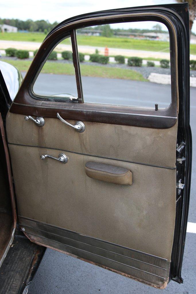 1946 Cadillac Series 62 32