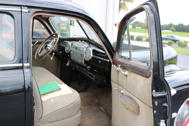 1946 Cadillac Series 62 31