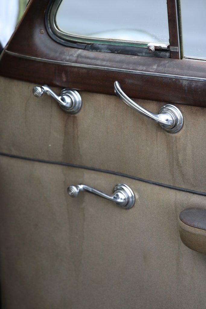 1946 Cadillac Series 62 42