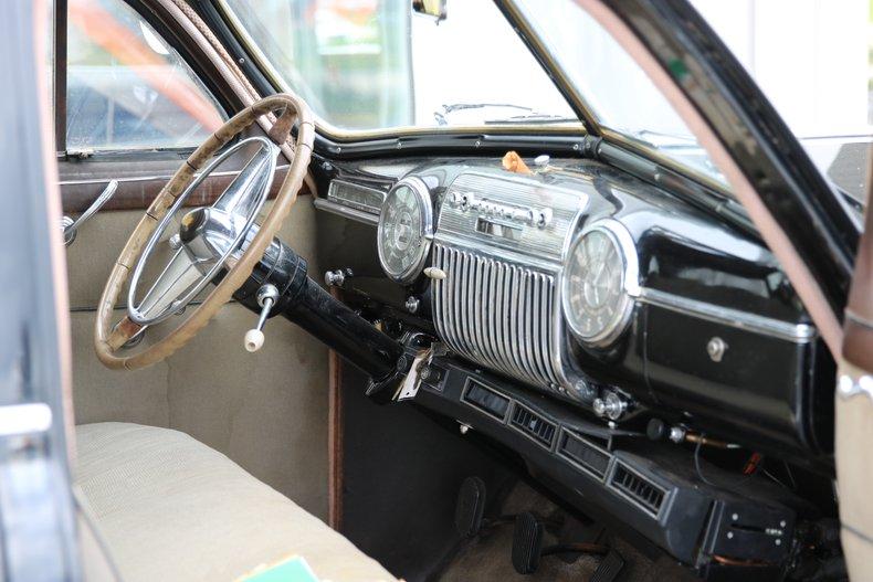 1946 Cadillac Series 62 30