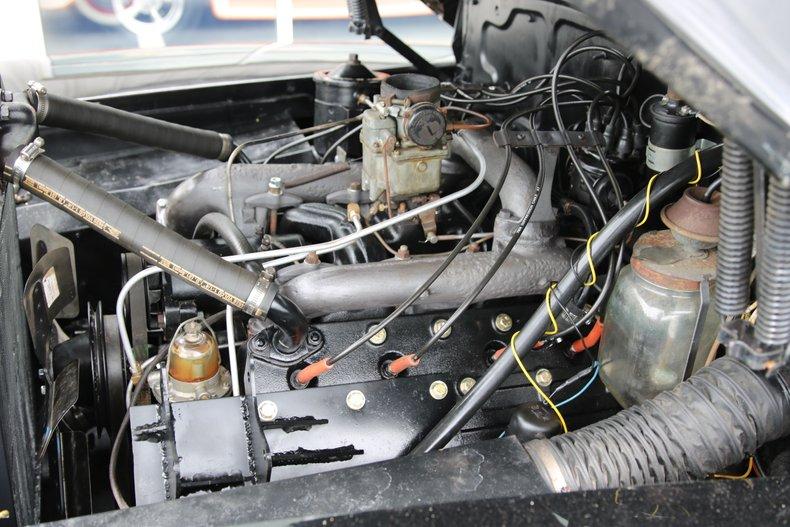 1946 Cadillac Series 62 43