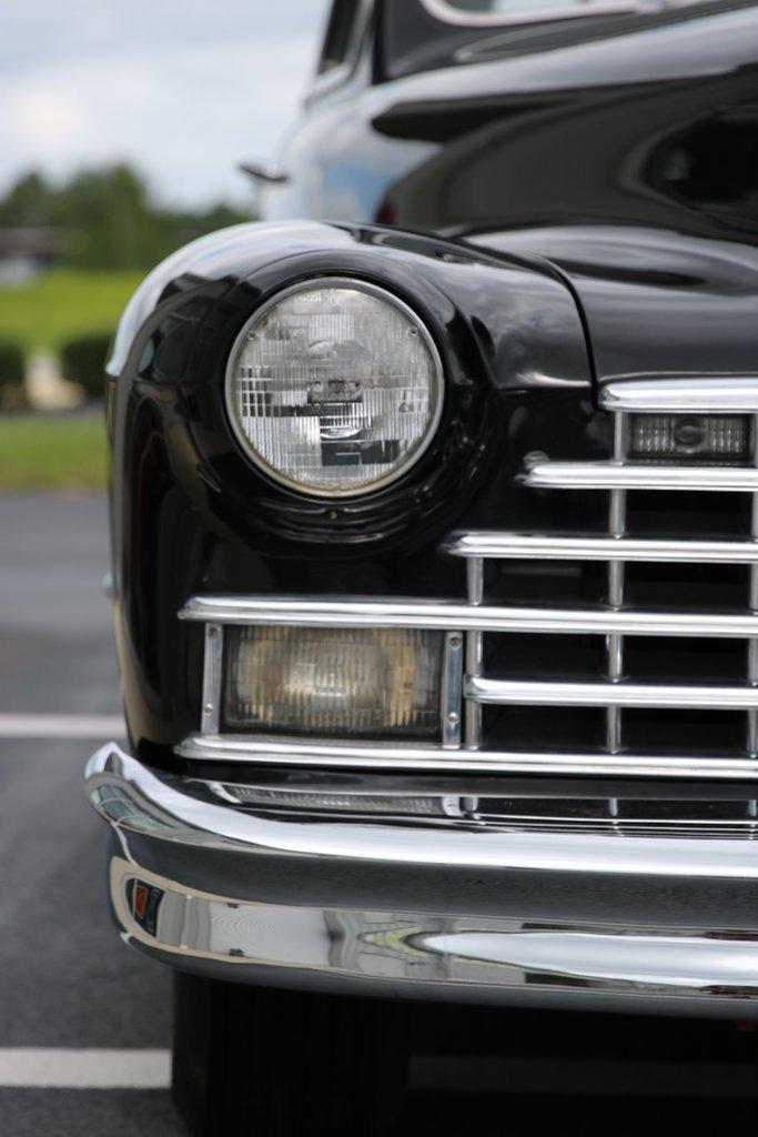 1946 Cadillac Series 62 52