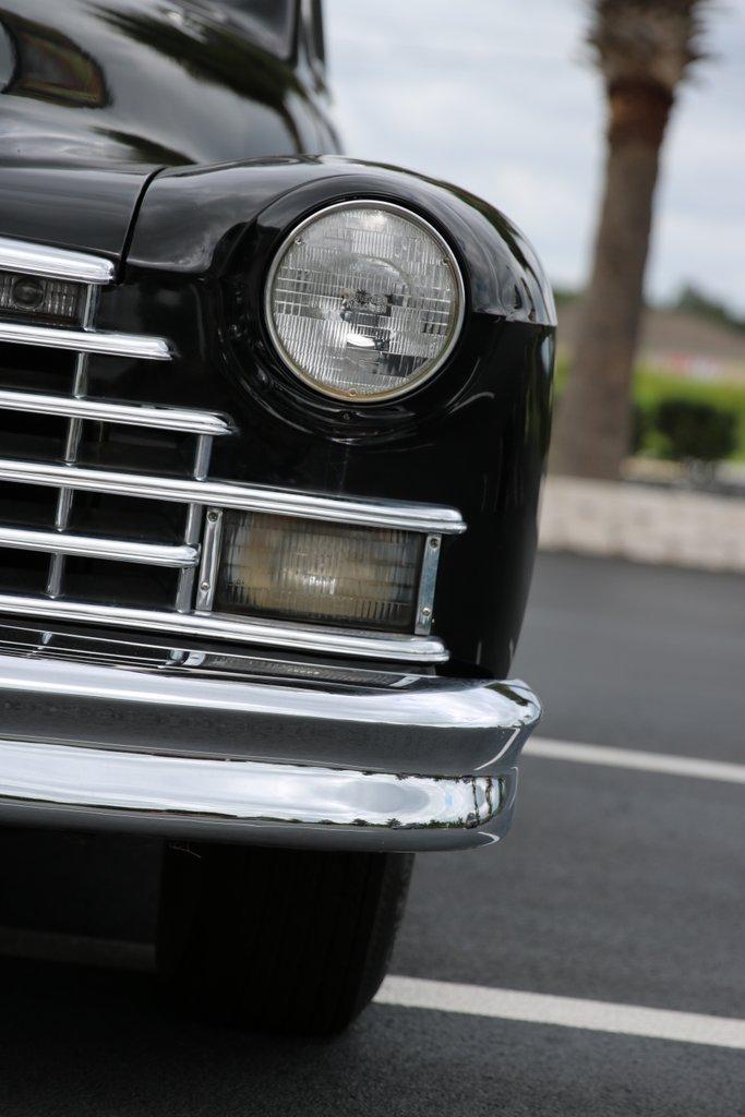 1946 Cadillac Series 62 53