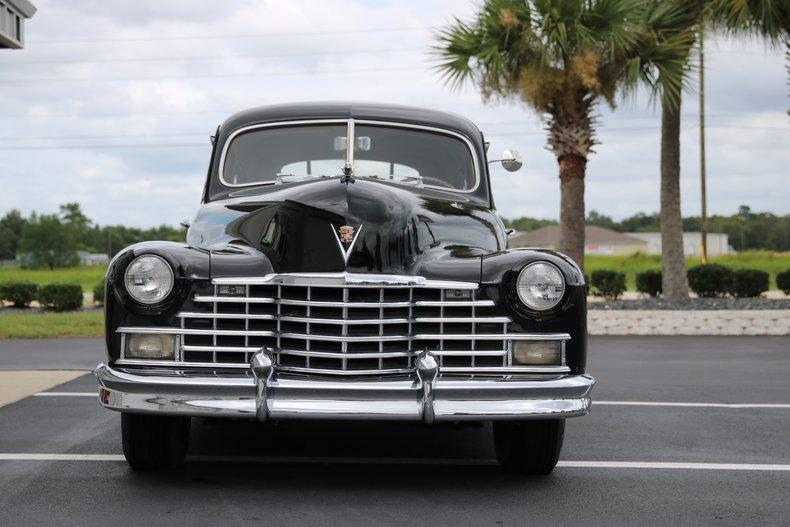 1946 Cadillac Series 62 18