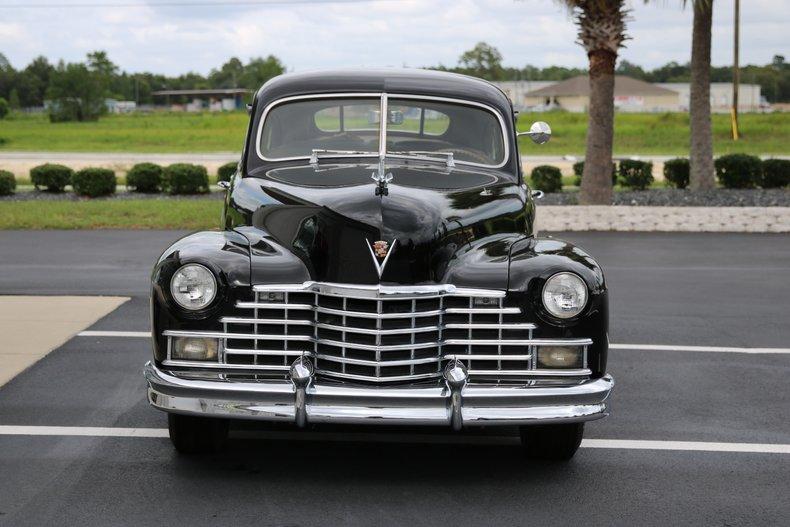 1946 Cadillac Series 62 19