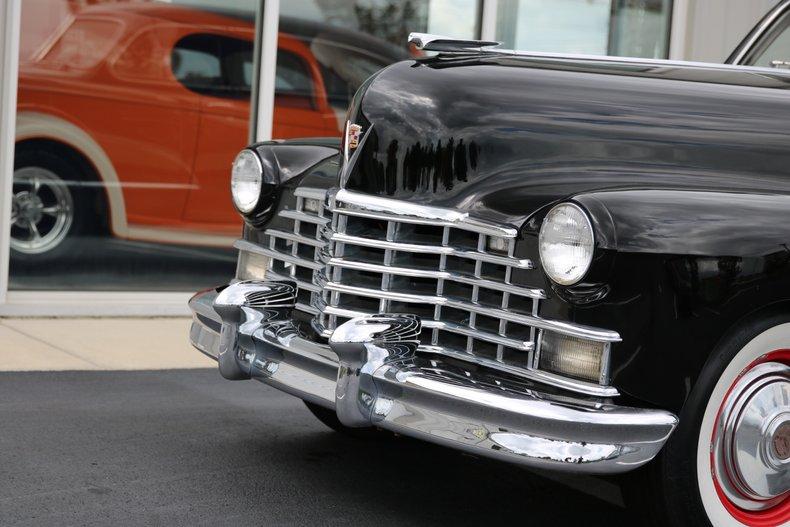 1946 Cadillac Series 62 73