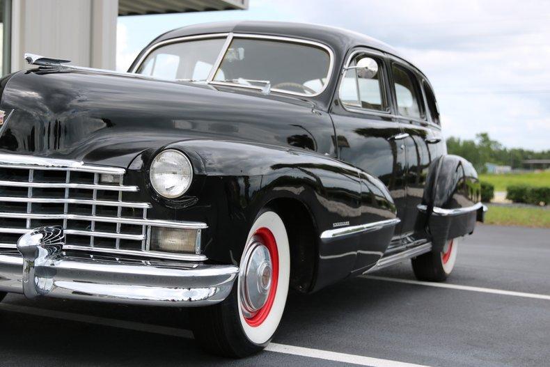 1946 Cadillac Series 62 3