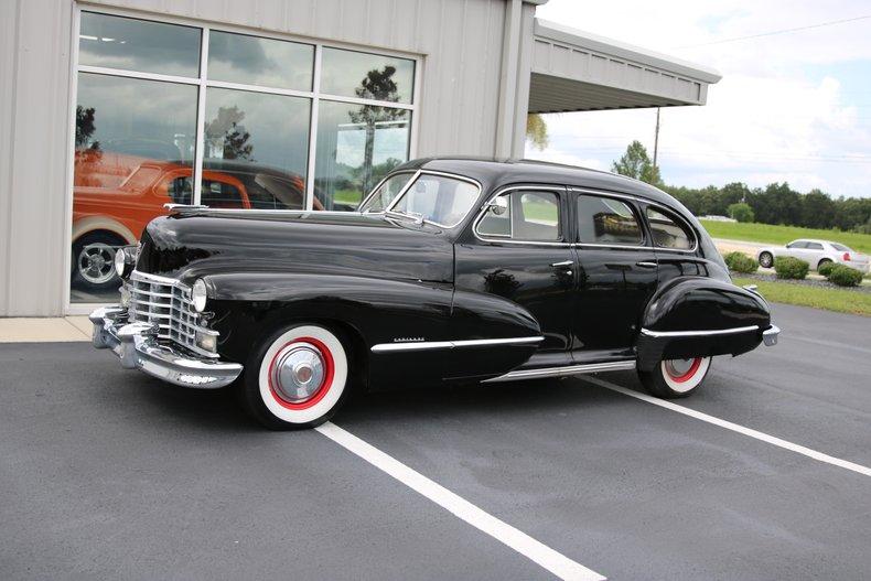 1946 Cadillac Series 62 4