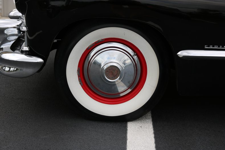 1946 Cadillac Series 62 68