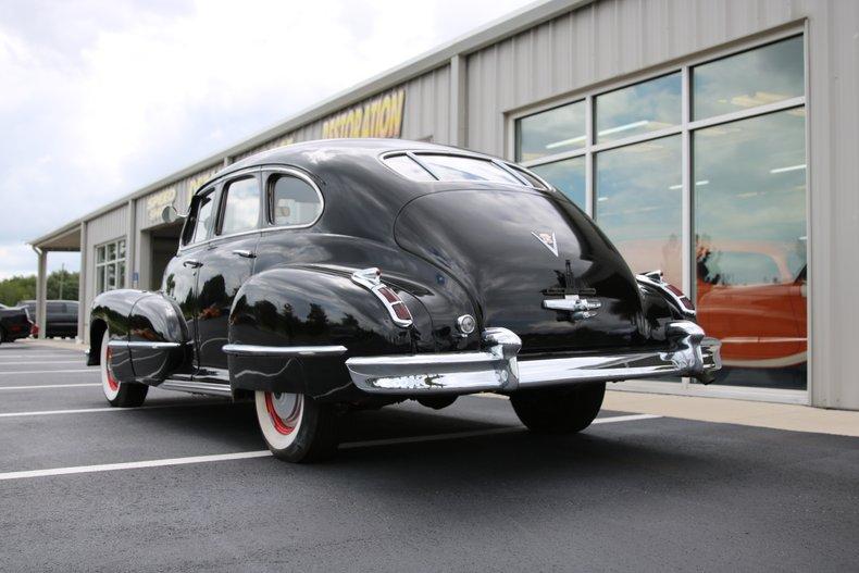 1946 Cadillac Series 62 7