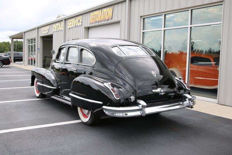 1946 Cadillac Series 62 6