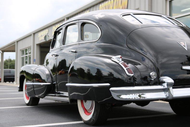 1946 Cadillac Series 62 8