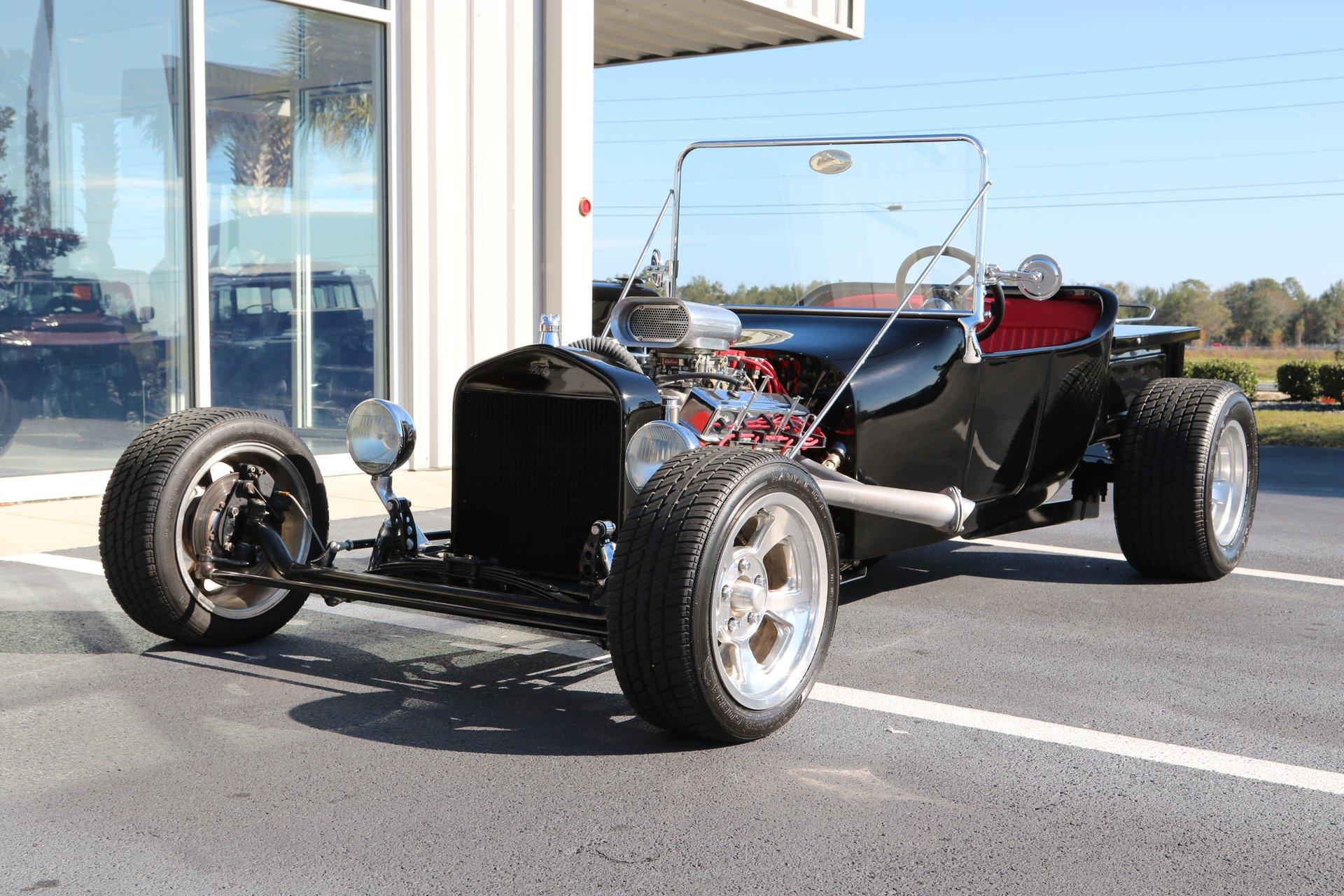 1926 ford custom