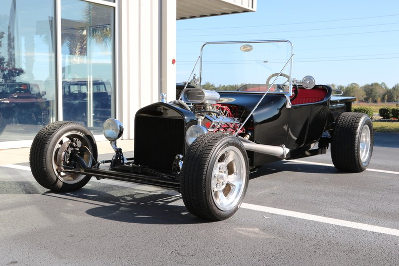 1926 Ford Custom For Sale