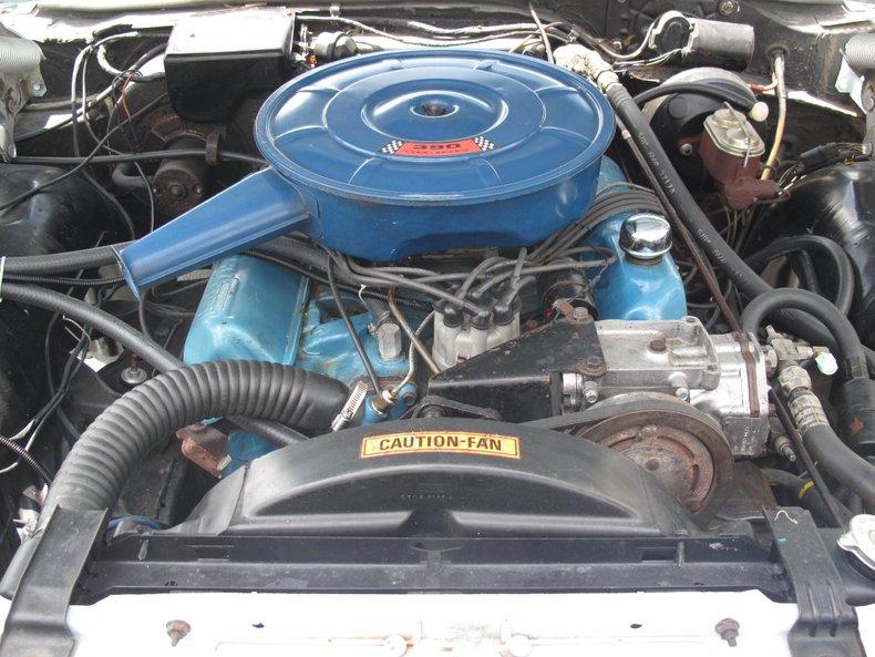 1967 Mercury Monterey 54